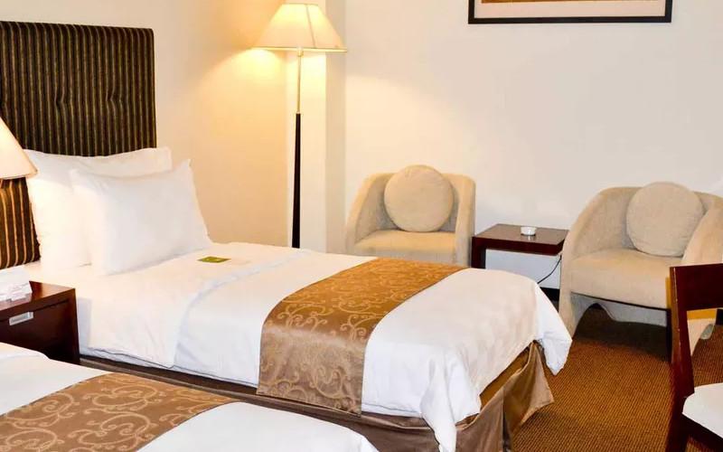 Kamar Superior di Hotel Aston Jayapura.  - Astonjayapura