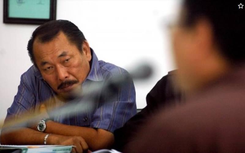 Persidangan Robby Sumampow di PN Solo. JIBI - Solopos