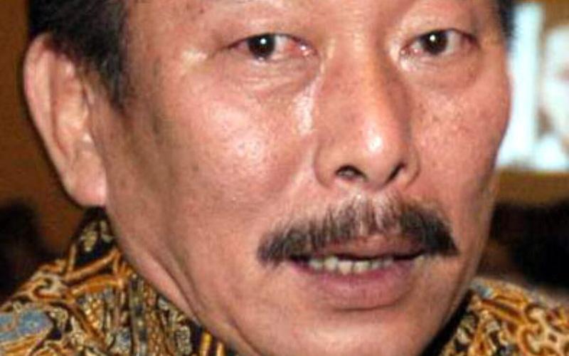Robby Sumampow Berpulang Menjelang Hari Ulang Tahu