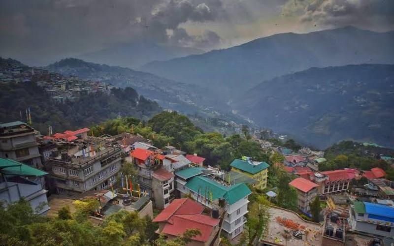 Penginapan di Sikkim