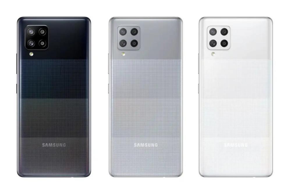 Samsung Galaxy A42. - istimewa