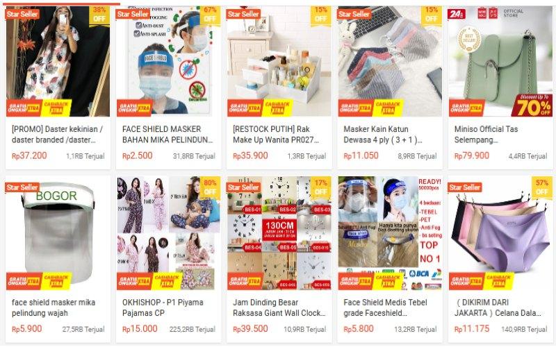 Sambut 11 11 Shopeepay Ingatkan Jangan Lupa Ambil Voucher 15 Oktober Finansial Bisnis Com