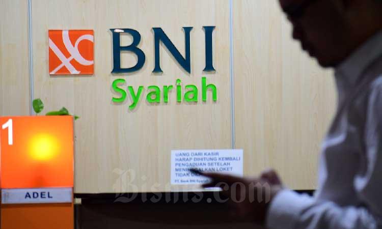 Bni Syariah Dukung Merger Bank Syariah Bumn Lebih Optimal Garap Industri Halal Finansial Bisnis Com