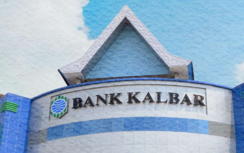 Kantor Bank Kalbar - Bank Kalbar