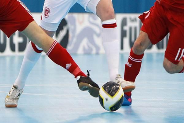 Ilustrasi futsal - istimewa
