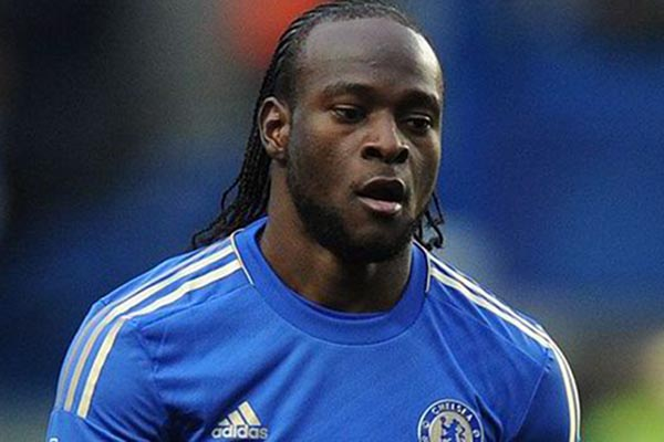 Victor Moses - Express