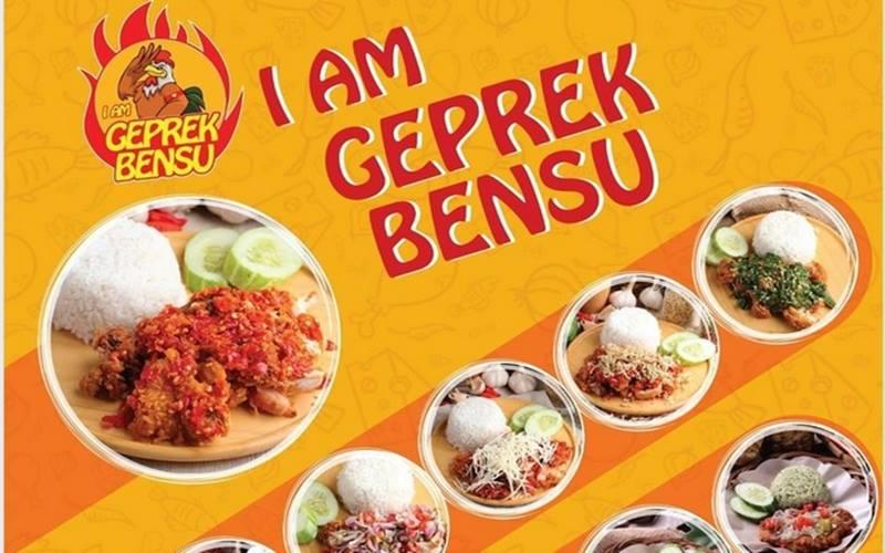Kisah Geprek Bensu Terdekat Benny Sudjono Gugat Dirjen Haki Kabar24 Bisnis Com
