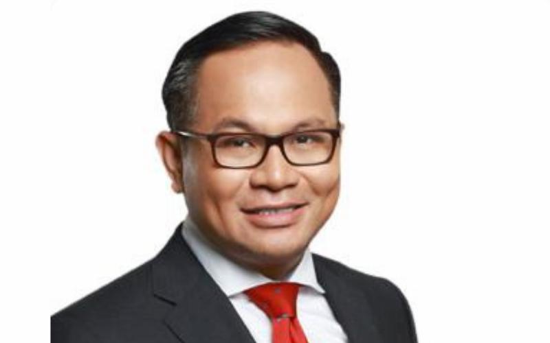 Wakil Menteri Badan Usaha Milik Negara (BUMN) II Kartika Wirjoatmodjo - bri.co.id