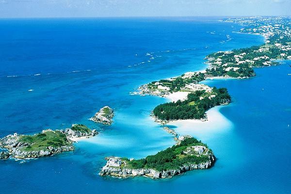 Kepulauan Bermuda - Istimewa