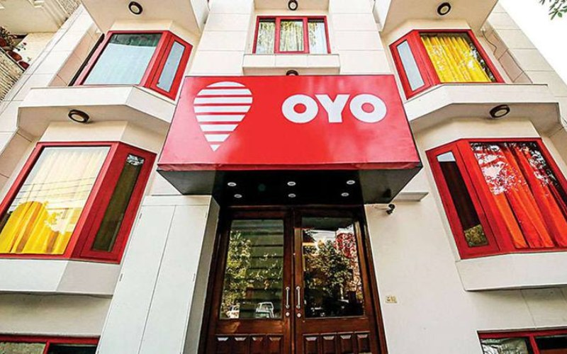 OYO Hotels & Homes / Istimewa
