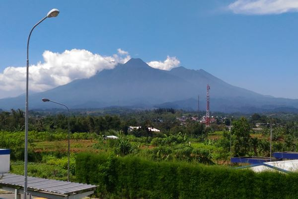 Gunung Gede - wikipedia