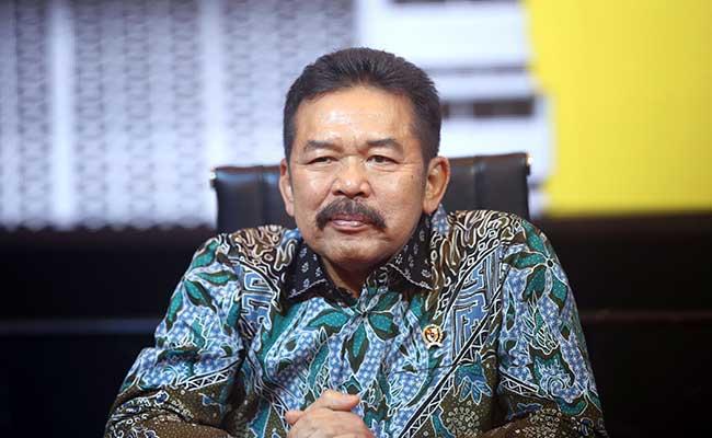 Jaksa Agung ST Burhanuddin./JIBI - Bisnis/Abdullah Azzam