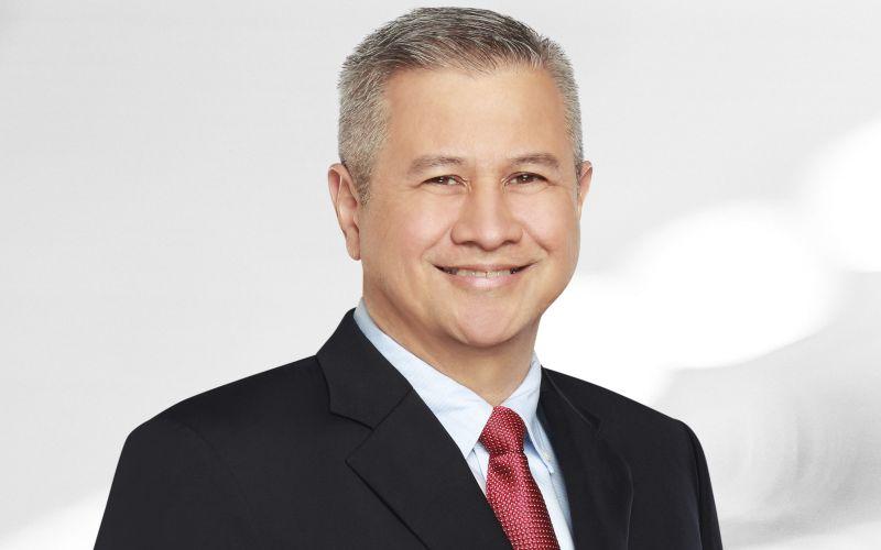 Rohan Hafas, diputuskan menjadi Direktur Hubungan Lembaga dalam RUPSLB PT Bank Mandiri (Persero) Tbk., yang dilakukan pada Rabu (21/10/2020).  - Sumber: bankmandiri.co.id