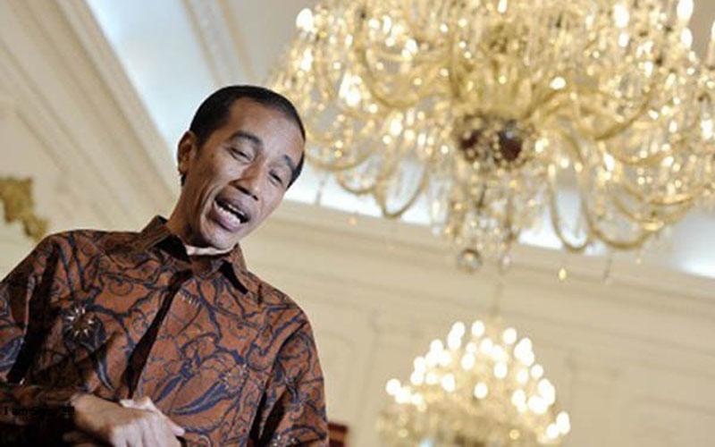 Presiden Joko Widodo. - Antara