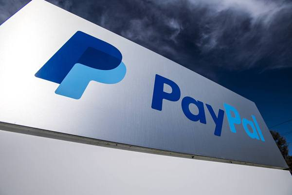 PayPal - Istimewa