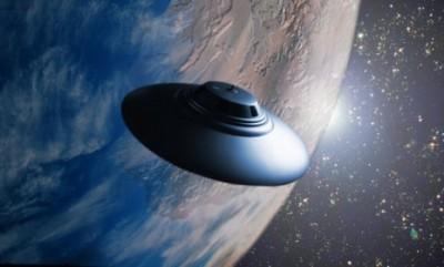 Astronom : Alien Mungkin Telah Memantau Bumi - Tek