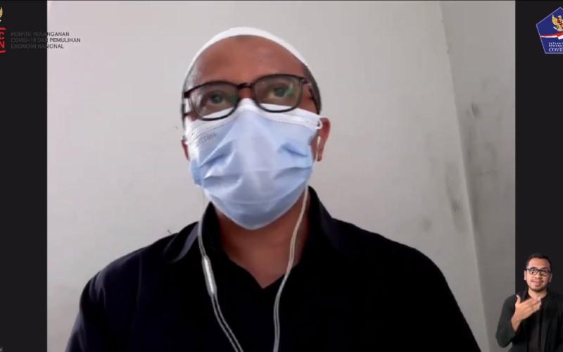 Uztad Yusuf Mansyur - Youtube BNPB