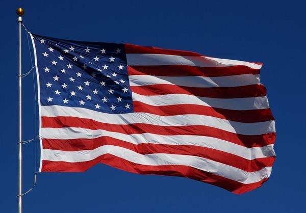 Bendera Amerika Serikat - WallpaperCave
