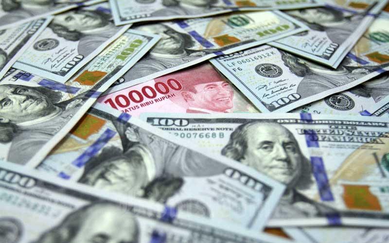 KINERJA KREDIT : Bank Penerima PEN Makin Agresif