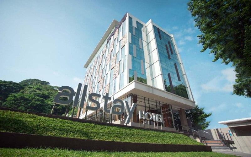 Allstay Hotel, salah satu aset yang dimiliki oleh PT Kota Satu Properti Tbk (SATU). Kota Satu Properti dan entitas anaknya yakni PT Kota Satu Persada telah resmi melepaskan status Penundaan Kewajiban Pembayaran Utang (PKPU) setelah majelis hakim memutuskan PKPU berakhir dengan damai.