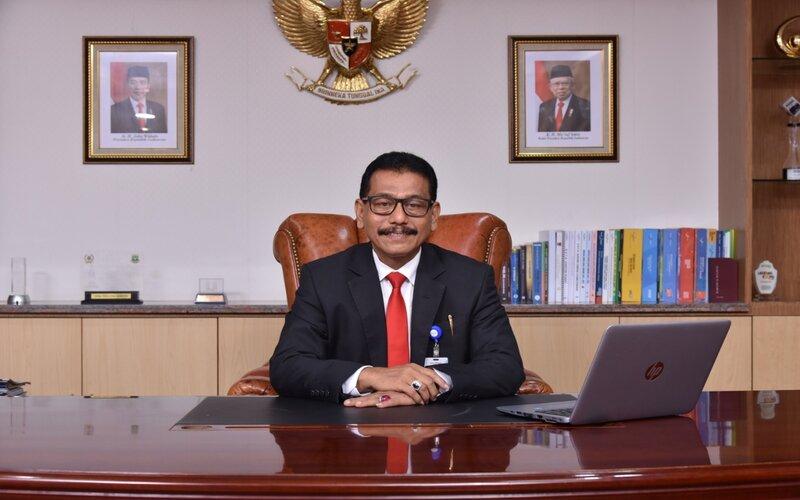 Direktur Utama Bank Nagari Muhammad Irsyad. - Ist