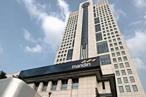 Gedung Bank Mandiri - Istimewa