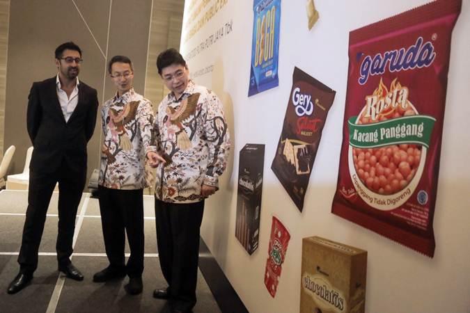 GOOD KEJU Garudafood (GOOD) Beberkan Rencana Strategis Setelah Akuisisi Produsen Keju Prochiz - Market Bisnis.com