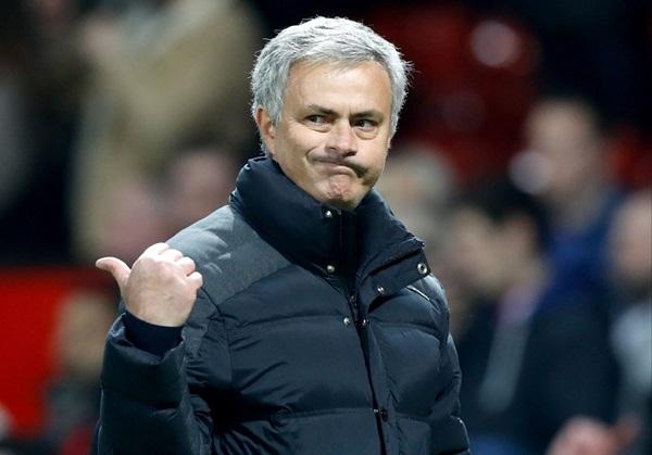 Pelatih Jose Mourinho - Metro