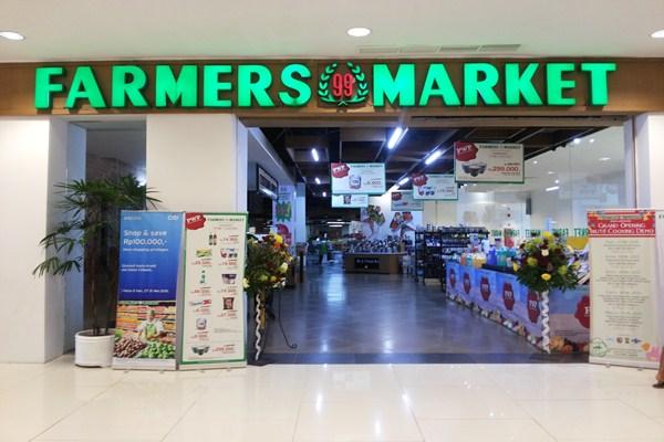 RANC Kebal Corona, Omzet Ranch Market (RANC) Naik 29 Persen - Market Bisnis.com