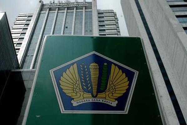 Lambang Direktorat Jenderal Pajak - Bisnis.