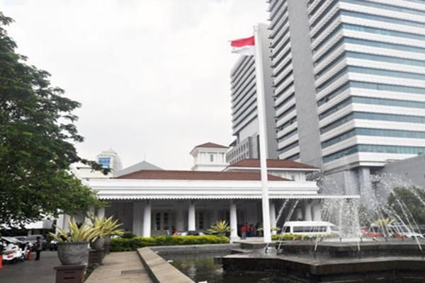 Balai kota DKI - jakarta.go.id