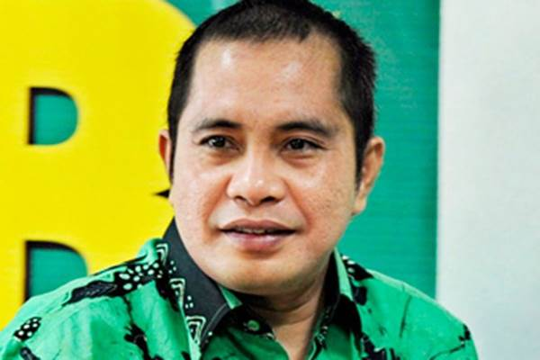 Anggota Komisi VI DPR, Marwan Jafar - ansor