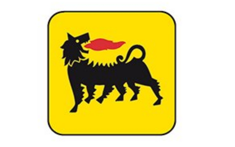 Logo perusahaan migas asal Italia, Eni. - Istimewa/Eni.com
