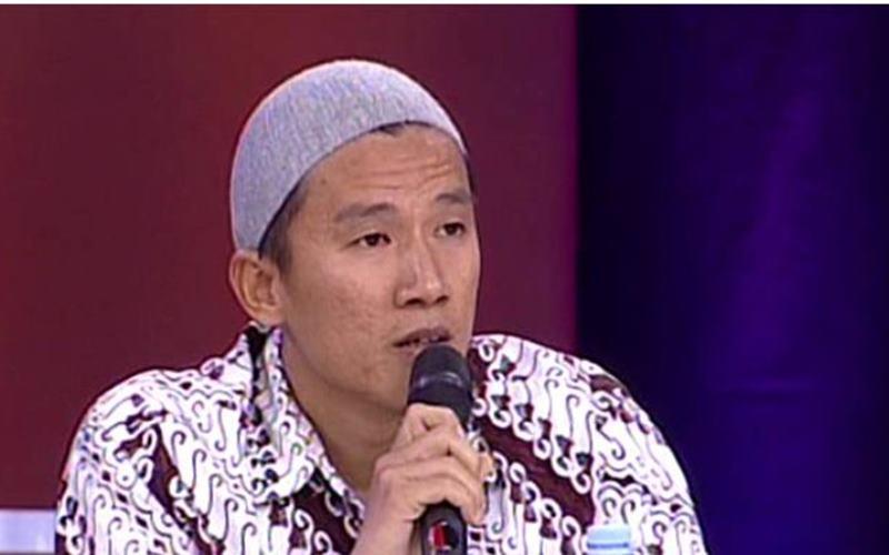 Ustaz Felix Siauw - istimewa