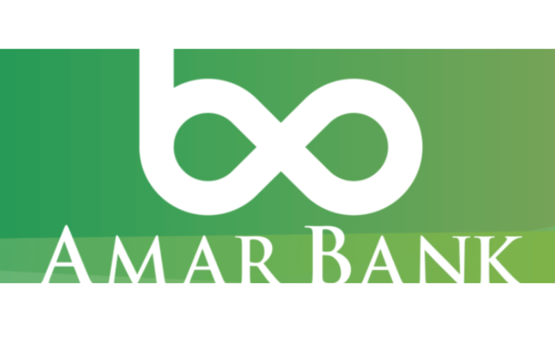 Logo Bank Amar - amarbank.co.id