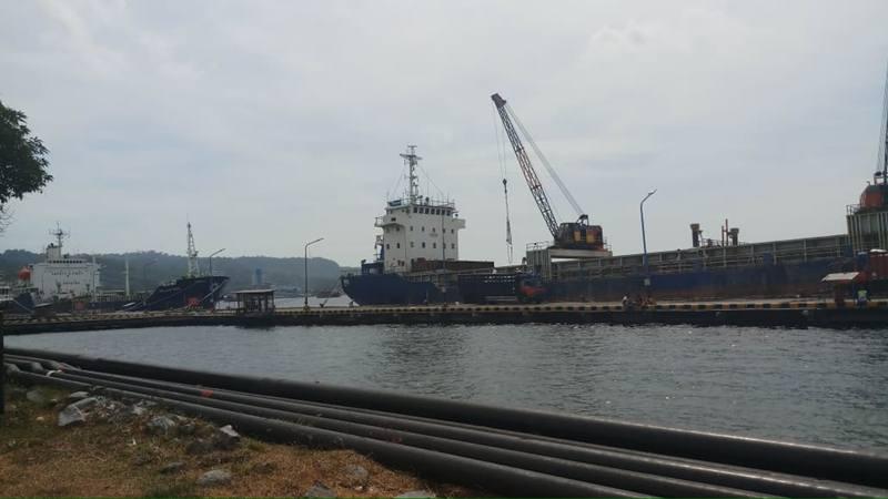 PT Pelabuhan Indonesia III Tanjung Wangi menyediakan fasilitas penginapan untuk calon penumpang yang sudah datang sebelum jadwal keberangkatan kapal menuju Sapeken. JIBI/Bisnis - Mutiara Nabila