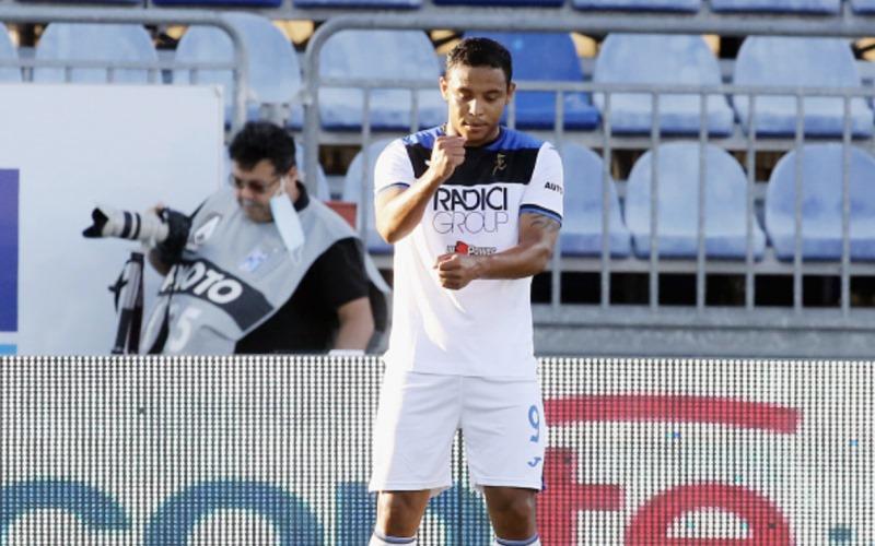 Pemain Atalanta, Luis Muriel - Forza Italia