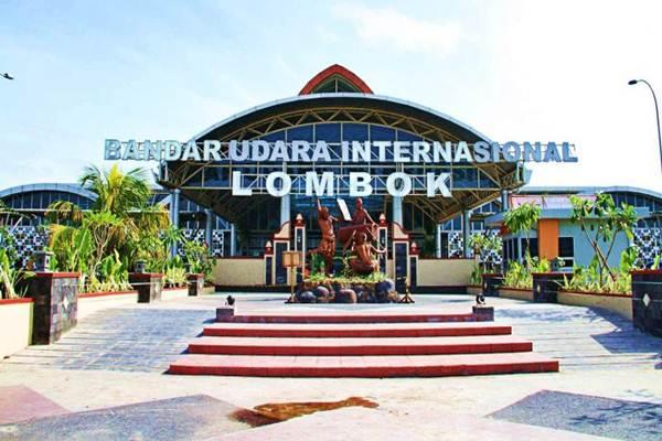 Bandara Lombok - lombok/airport.co.id