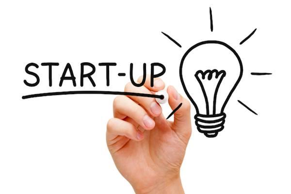 Ilustrasi startup. - olpreneur.com