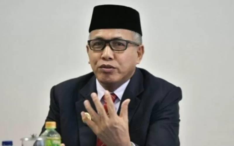 Plt Gubernur Aceh, Nova Iriansyah. - Antara