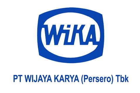 Logo PT Wijaya Karya Tbk. - Istimewa