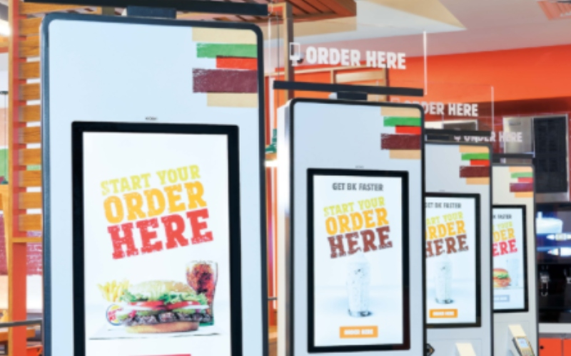 Outlet Burger King - rbi.com