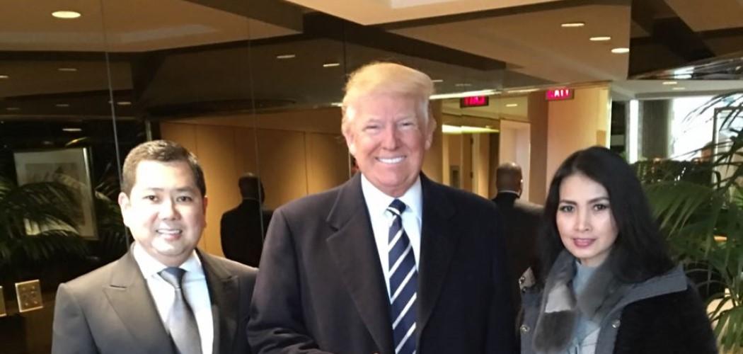 KPIG MNC Land (KPIG), Pilpres AS 2020 & Nasib Trump Residences Indonesia - Market Bisnis.com
