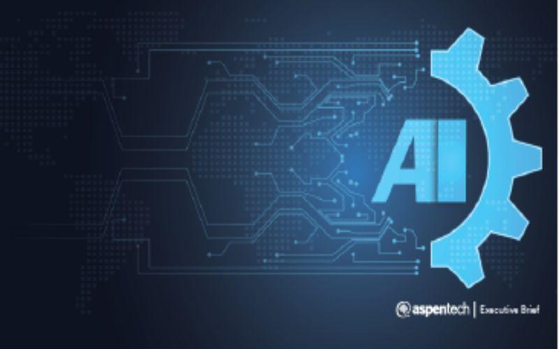 Logo Aspen Tecnology.  - Aspen Tecnology.