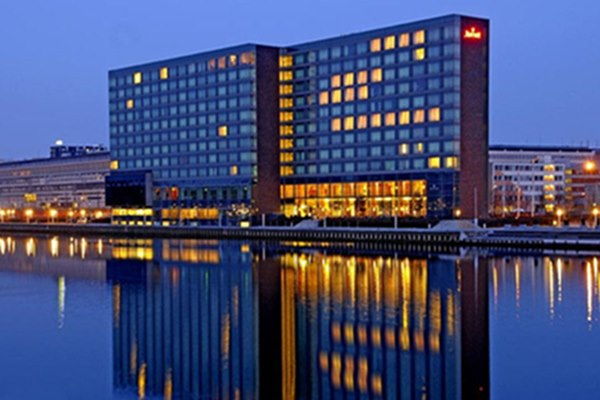 Hotel Marriott di Kopenhagen, Denmark - marriott.com