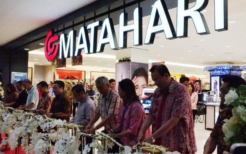 NOBU LPPF REKOMENDASI SAHAM GRUP LIPPO: Matahari (LPPF) Masuk Bank Nobu - Market Bisnis.com