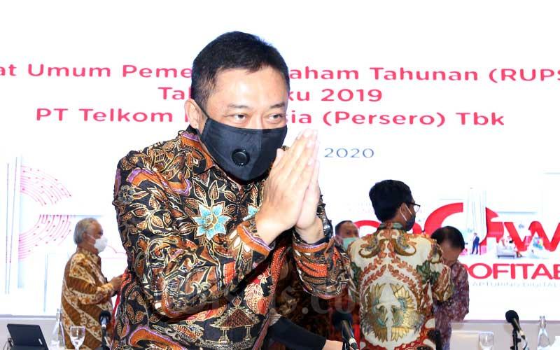 TLKM EXCL ISAT Kinerja Positif Telkom (TLKM) hingga Indosat (ISAT) Bakal Langgeng - Market Bisnis.com