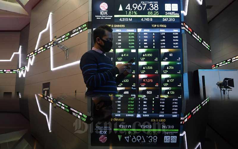 ACES LSIP BRPT IHSG DMAS MNC Sekuritas: Rekomendasi Saham BRPT, LSIP, DMAS, ACES - Market Bisnis.com