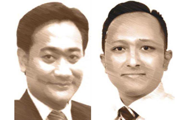Agung Bayu Purwoko & Abdurrahman