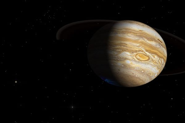 Planet Jupiter - ronggaside.blogspot.com
